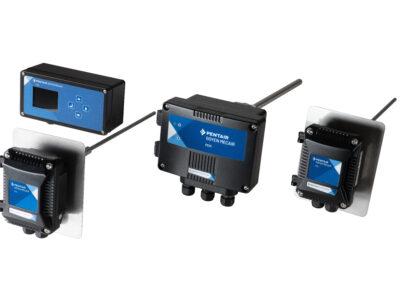 Equipos de monitorización, detección y alarma de rotura y emisión de partículas