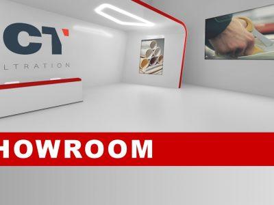 showroom ict filtration